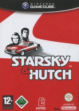 Echanger le jeu Starsky et Hutch sur GAMECUBE