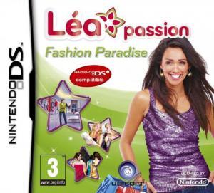 Echanger le jeu Lea Passion, Fashion Paradise sur Ds