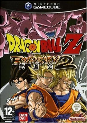 Echanger le jeu Dragon Ball Z Budokai 2 sur GAMECUBE