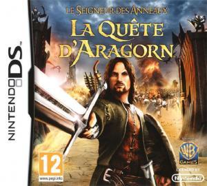 Echanger le jeu Le Seigneur Des Anneaux, La Quête D'aragorn sur Ds