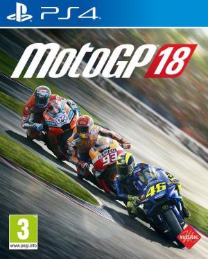 Echanger le jeu MotoGP 18 sur PS4