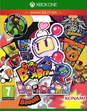 Echanger le jeu Super Bomberman R - Shiny Edition sur Xbox One