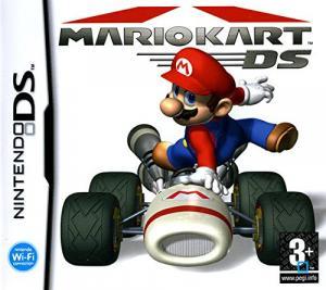 Echanger le jeu Mario Kart sur Ds