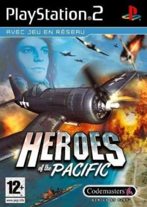 Echanger le jeu Heroes of the pacific  sur PS2