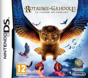 Echanger le jeu La Légende Des Gardiens Le Royaume De Ga'hoole sur Ds