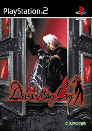 Echanger le jeu Devil may cry sur PS2