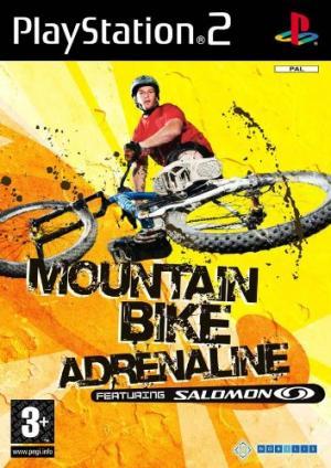 Echanger le jeu Mountain Bike Adrenaline  sur PS2