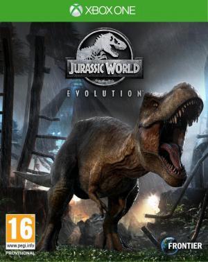 Echanger le jeu Jurassic World: Evolution sur Xbox One
