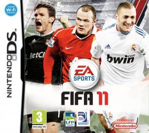Echanger le jeu Fifa 11 sur Ds