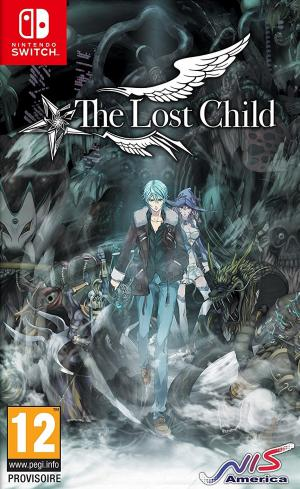 Echanger le jeu The Lost Child sur Switch