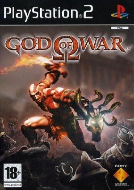 Echanger le jeu God of War sur PS2