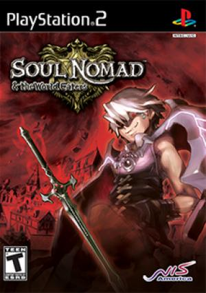 Echanger le jeu Soul Nomad & The World Eaters      - version US - sur PS2