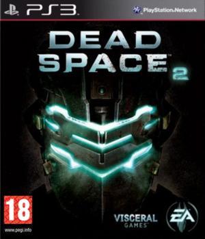 Echanger le jeu Dead Space 2 sur PS3