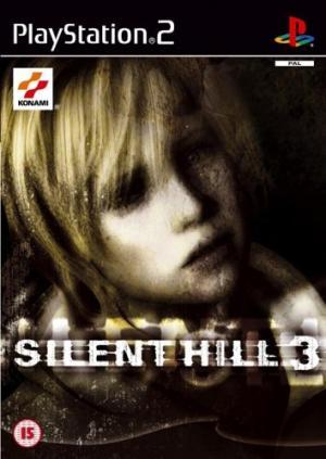 Echanger le jeu Silent Hill 3  sur PS2