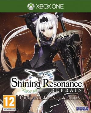 Echanger le jeu Shining Resonance Refrain sur Xbox One