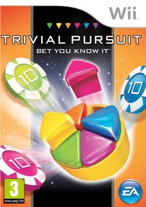 Echanger le jeu Trivial pursuit casual sur Wii
