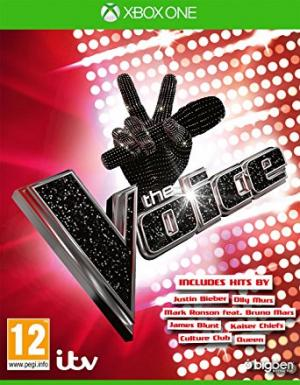 Echanger le jeu The Voice  sur Xbox One
