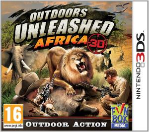 Echanger le jeu Outdoors Unleashed : Africa 3D sur 3DS