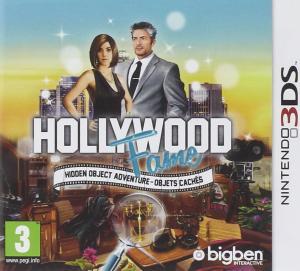 Echanger le jeu Hollywood fame : hidden object adventure  sur 3DS