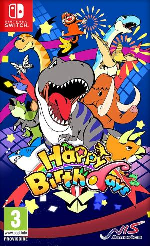 Echanger le jeu Happy Birthdays sur Switch