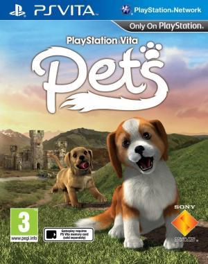 Echanger le jeu Playstation Vita Pets sur PS Vita