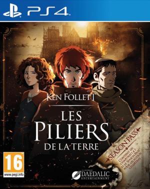 Echanger le jeu Ken Follett - Les Piliers de la Terre sur PS4