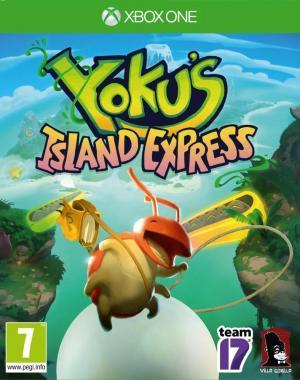 Echanger le jeu Yoku's Island Express sur Xbox One