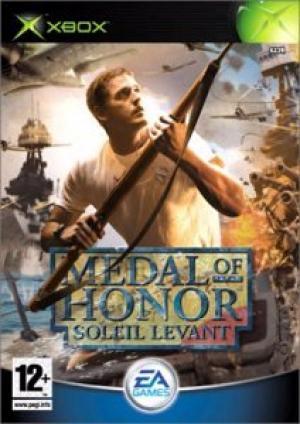 Echanger le jeu Medal of Honor : Soleil levant sur XBOX