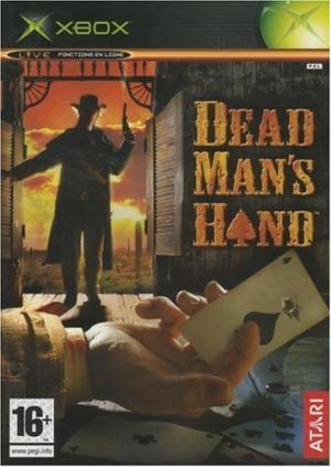 Echanger le jeu Dead Man's Hand sur XBOX