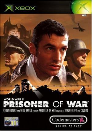 Echanger le jeu World War 2 : Prisoner Of War sur XBOX
