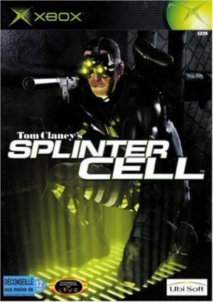 Echanger le jeu Splinter Cell sur XBOX