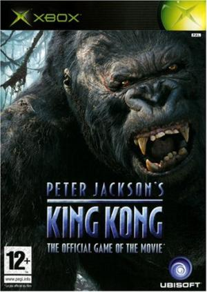 Echanger le jeu King Kong sur XBOX