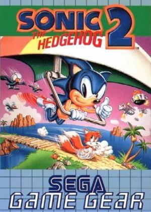 Echanger le jeu Sonic The Hedgehog 2 sur GAMEGEAR