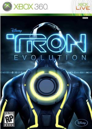 Echanger le jeu Tron Evolution sur Xbox 360