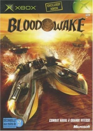 Echanger le jeu Blood Wake sur XBOX