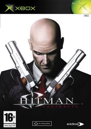 Echanger le jeu Hitman: Contracts  sur XBOX