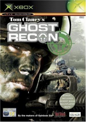 Echanger le jeu Ghost Recon sur XBOX