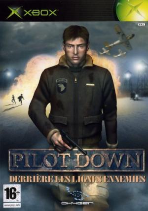 Echanger le jeu Pilot Down sur XBOX