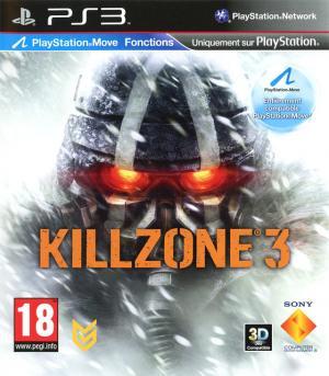 Echanger le jeu Killzone 3 sur PS3