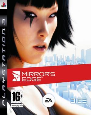 Echanger le jeu Mirror's Edge sur PS3