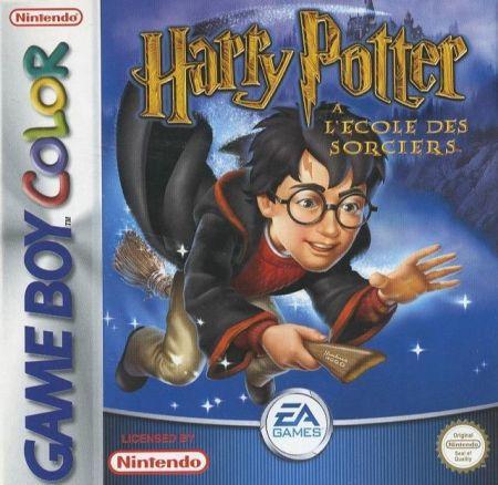 Echanger le jeu Harry Potter et la Chmabre des sorciers sur GAMEBOY