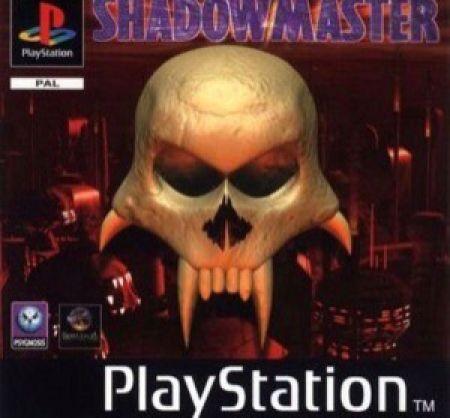 Echanger le jeu Shadow master sur PS1