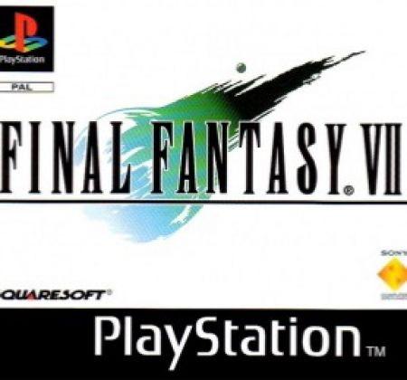 Echanger le jeu Final Fantasy 7 sur PS1
