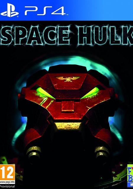 Echanger le jeu Space Hulk  sur PS4