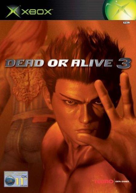 Echanger le jeu Dead or Alive 3 sur XBOX