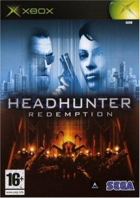 Echanger le jeu Headhunter Redemption sur XBOX