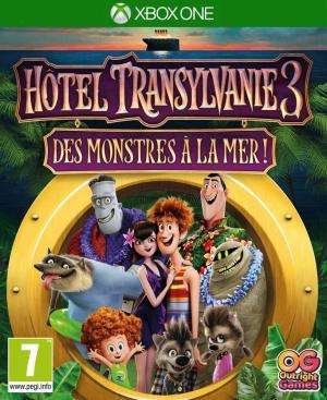 Echanger le jeu Hotel Transylvanie 3: Des Monstres a la Mer! sur Xbox One