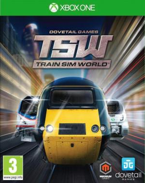 Echanger le jeu Train Sim World sur Xbox One