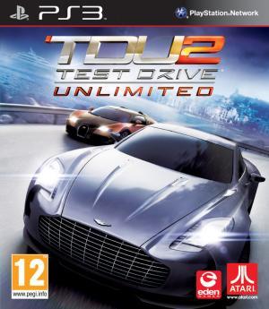 Echanger le jeu Test Drive Unlimited 2 sur PS3