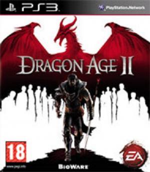 Echanger le jeu Dragon Age 2 sur PS3